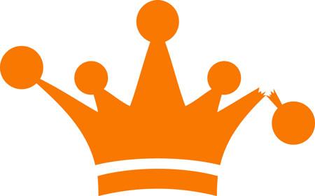 Keinen Zacken Aus Der Krone Brechen